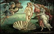 Копии мировых шедевров, заказ, поиск готовых, Сандро Боттичелли