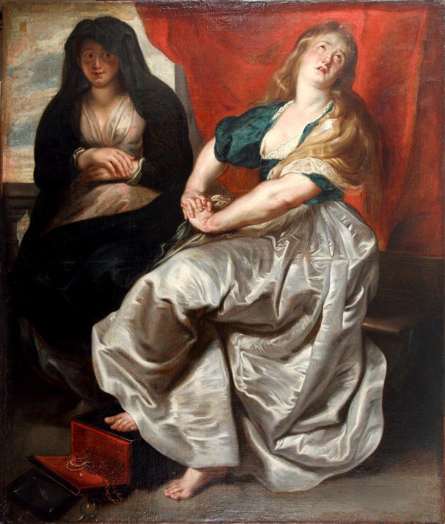 Ирбитский государственный музей признал картину подлинником …
