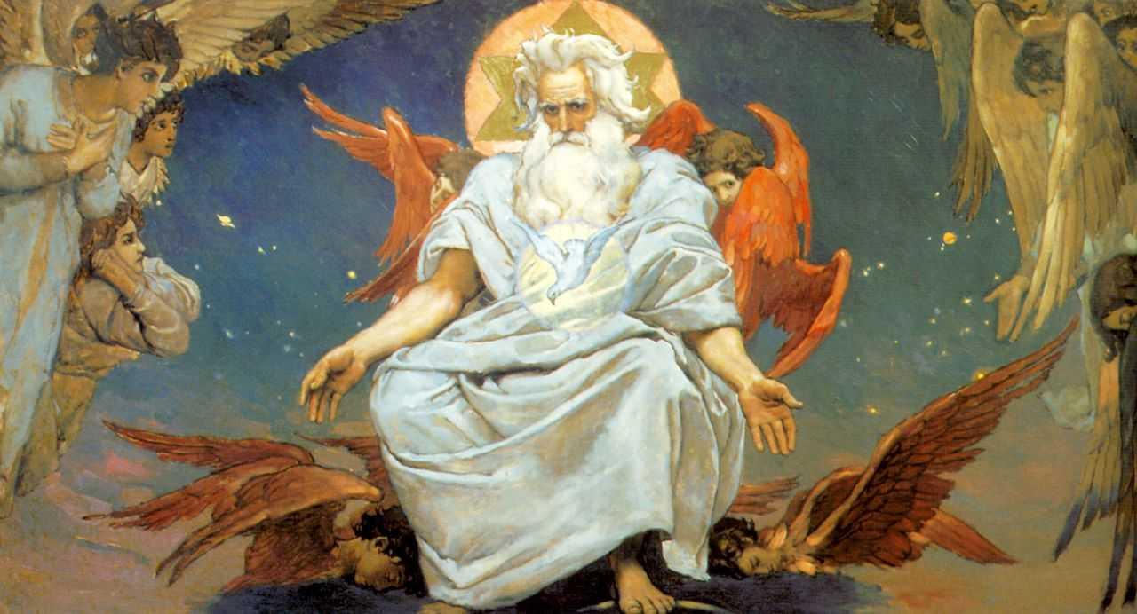 Картинки по запросу КАК ИЗОБРАЖАЕТСЯ БОГ НА ИКОНАХ