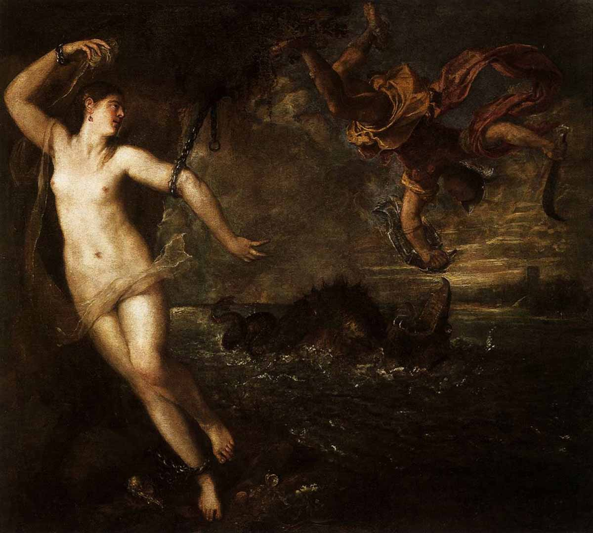 ovid metamorphoses titian perseus and andromeda The times - 05 aug 2016 perseus and andromeda by titian 1554-56, wallace collection, london w1 this painting was part of the guardian - 13 jan 2017 titian's great (though damaged) perseus and andromeda is just one painting in the wallace collection that takes its tale from the metamorphoses.