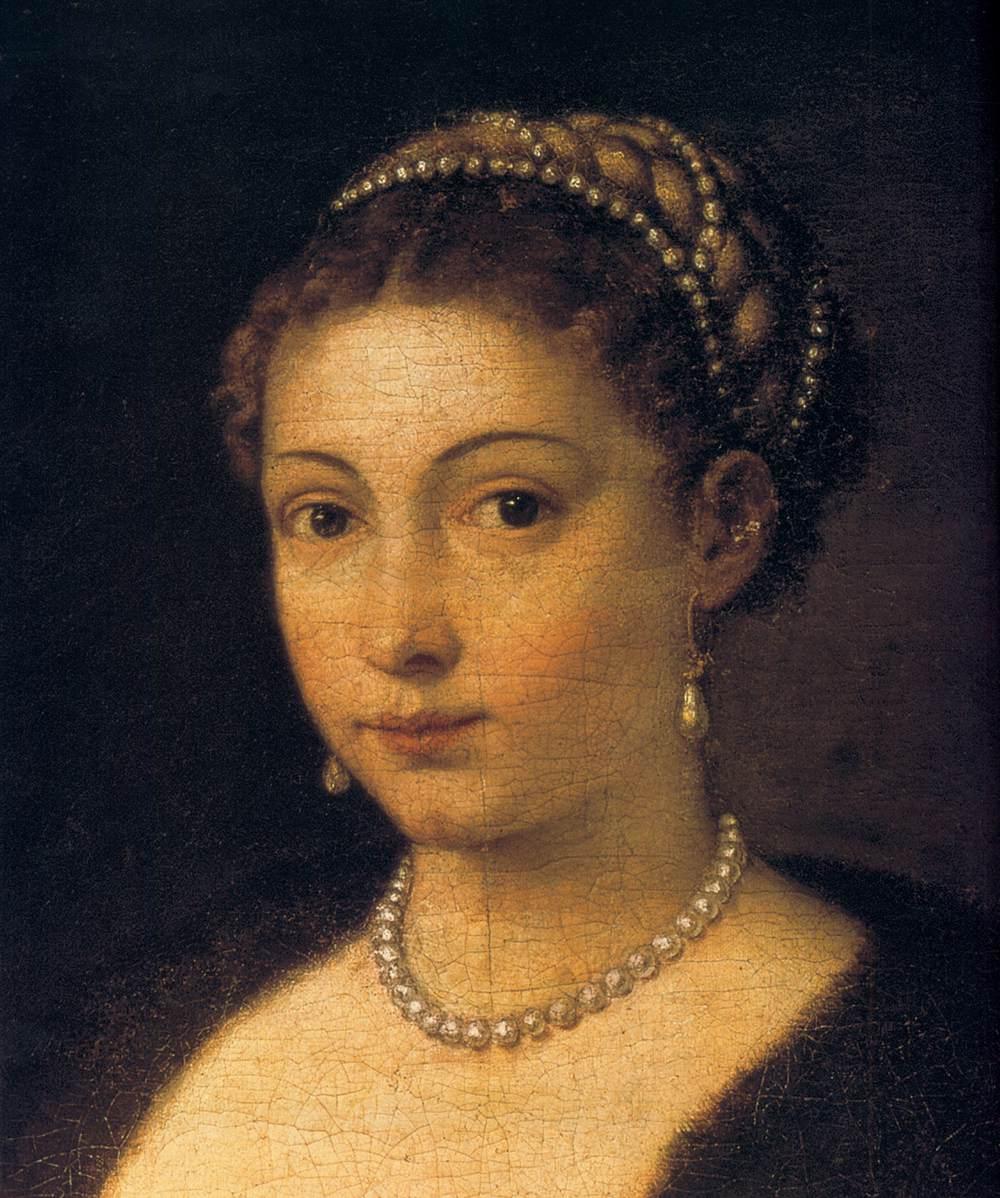 Тициан. Девушка в меху. 1536-1538 - женские ...: www.wm-painting.ru/Ob_iskusstve/p2_articleid/1248