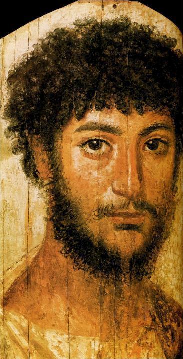 """Фото (репр. картины) для статьи: """"Портрет, как жанр живописи - картины"""""""