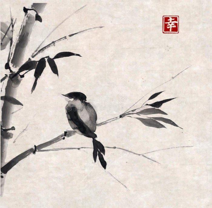 """Фото (репр. картины) для статьи: """"Какой подарок привезти из Китая?"""""""