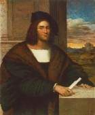 Себастьяно дель Пьомбо (Sebastiano del Piombo)