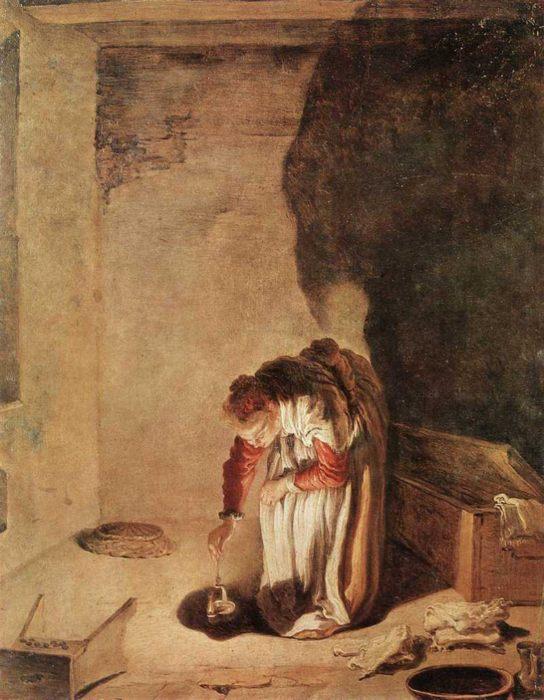 На рубеже 16-17 веков в живописи Италии возникают два художественных направления: одно связано с искусством Караваджо, второе - с творчеством братьев Караччи. Деятельность этих мастеров не только в значительной степени определила характер итальянской живописи. Но и оказала воздействие на искусство всех европейских художественных школ 17 века.