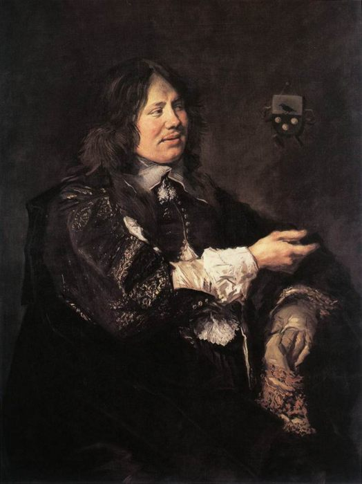Значительной особенностью голландского искусства было существенное превалирование во всех его видах живописи. Представители высших эшелонов власти небогатые бюргеры, ремесленники и крестьяне украшали свои дома картинами. Их продавали на аукционах и ярмарках; художники иногда даже использовали их в качестве средства для уплаты счетов.