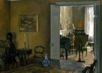 Скандинавский ( декор интерьера ) - Интерьер квартиры