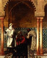 Арабский стиль - Арабский мудрец