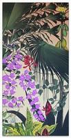 Современная живопись Индонезии - Птичий дворец