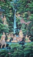 Современная живопись Индонезии - Джака Таруб