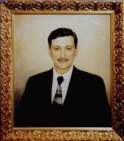 Мужской портрет - Мужской портрет