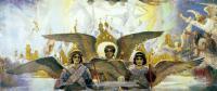 Разное - Радость праведных о Господе -Преддверие рая