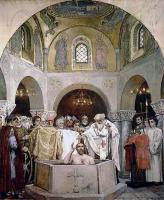 Разное - Крещение князя Владимира