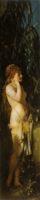 Разное - картина Пять чувств: Cлух :: Ганс Макарт