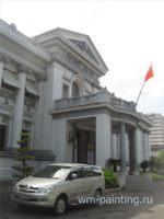 Музей города Хошимин, Вьетнам