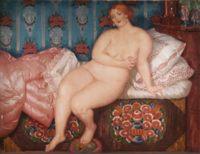 Выставка Магия тела. О живописи и скульптуре 18-20 веков.