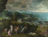 Разное - Орфей и Эвридика