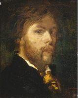 Моро Гюстав (Moreau, Gustave), биография, картины