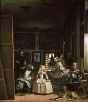 Испанское искусство разных эпох.  Являясь важной частью западного искусства (особенно под влиянием Италии и Франции, особенно в периоды барокко и классицизма) и дав миру много известных и влиятельных художников (в том числе Веласкеса, Гойю и Пикассо) испанское искусство часто обладало отличительными особенностями и оценивалось в некоторой степени отдельно от других европейских школ. Эти различия частично можно объяснить мавританским наследием Испании (особенно в Андалусии) и политическим и культурным климатом в Испании во время контрреформации и последующего затмения испанской власти при династии Бурбонов.
