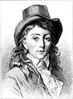 Антуан-Жан Гро, биография, картины