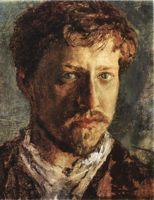 Валентин Серов, русский художник, картины, биография