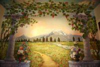 Роспись стен и декоративно-прикладное искусство - Арарат