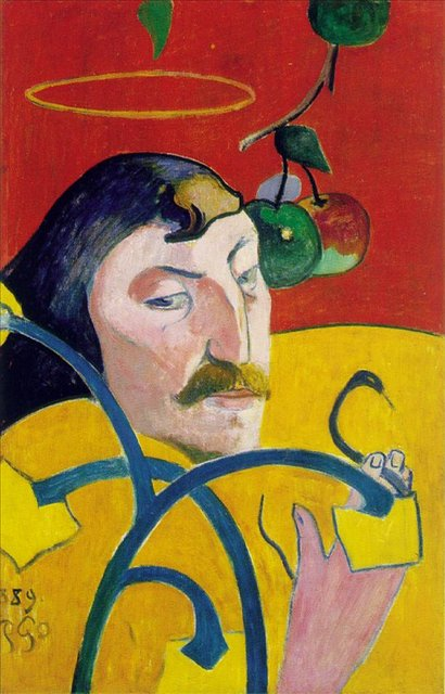 ������������� ����������� � ������ :: ���� �����, �������� �������  - ����� ���� ( Paul Gauguin ) ����