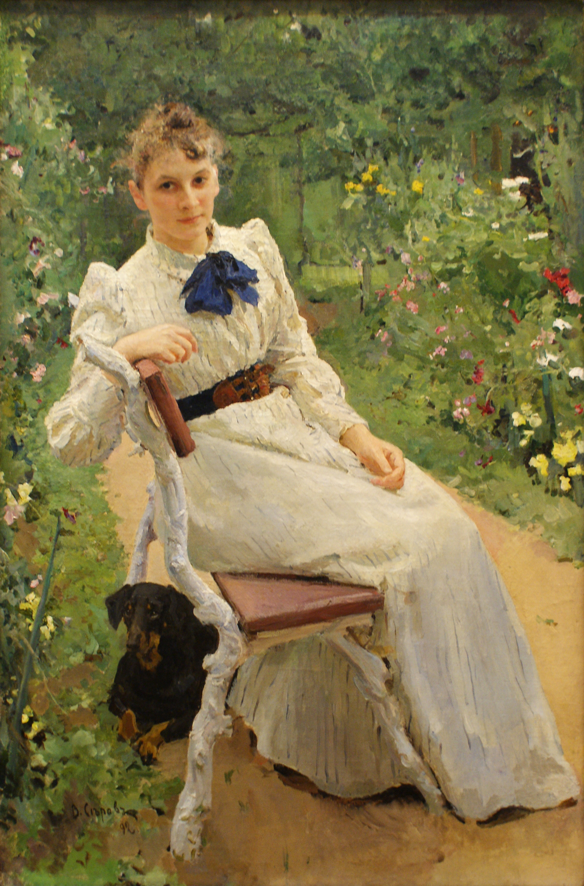 ... , описание картины - Портреты фото: www.wm-painting.ru/MasterPieces/p19_sectionid/37/p19_imageid/3762
