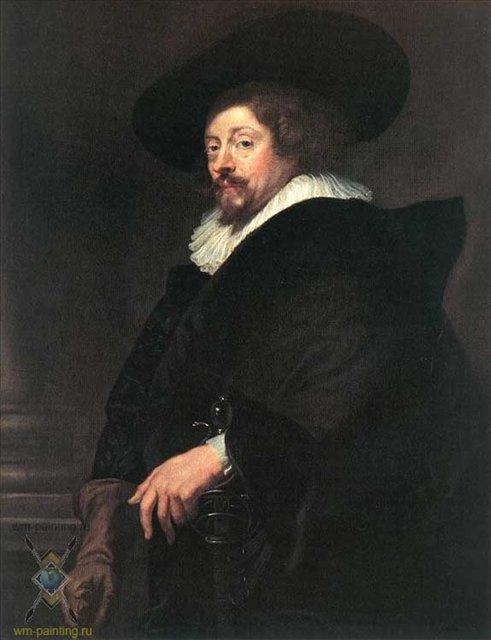 Рубенс Питер, картины с описанием - ню, жанровая и мифологическая живопись, портреты, пейзажи - Peter Paul Rubens фото