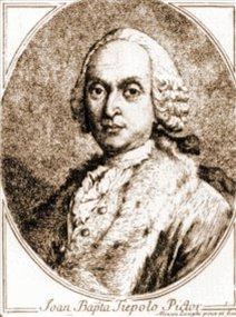 �������� �������� ������� (Giovanni Battista Tiepolo) - ������, �������������� ��������, ������� ���� ����