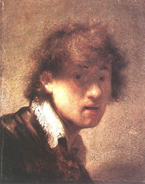 < ����������� > :: ������� ��� ���� ��������� - Rembrandt (���������) ����