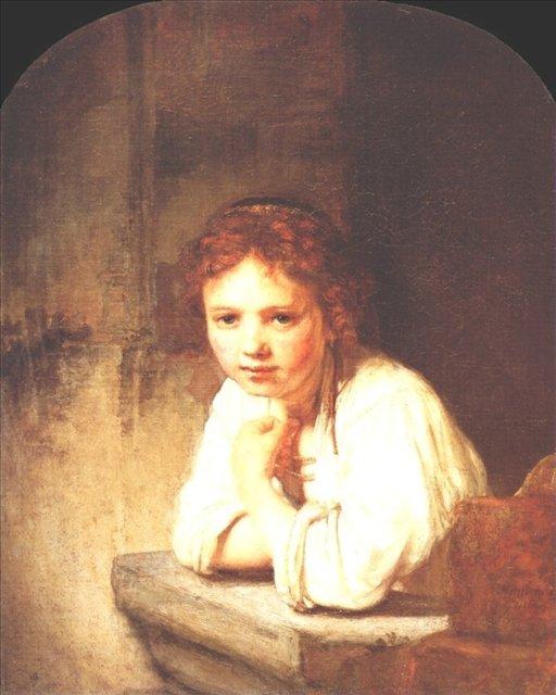 < ������� � ���� > :: ������� ��� ���� ��������� - Rembrandt (���������) ����