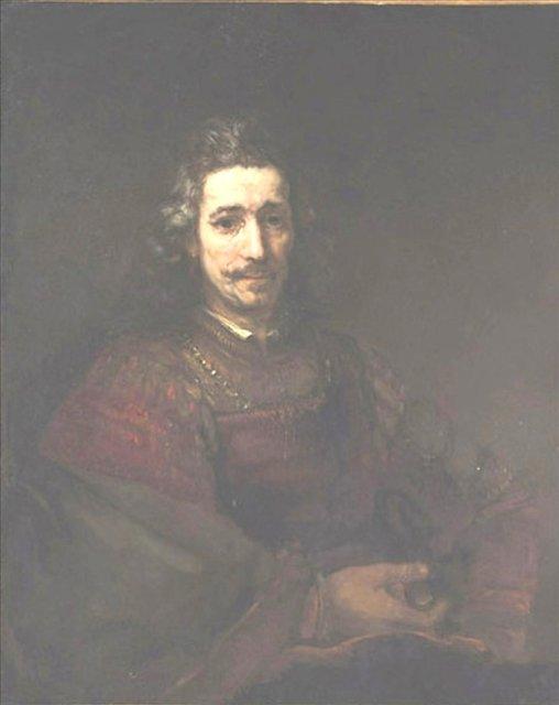 < ������� � �������������� ������� > :: ������� ��� ���� ��������� - Rembrandt (���������) ����