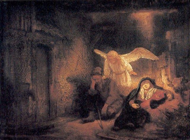 < ��� ������� ������ > :: ������� ��� ���� ��������� - Rembrandt (���������) ����