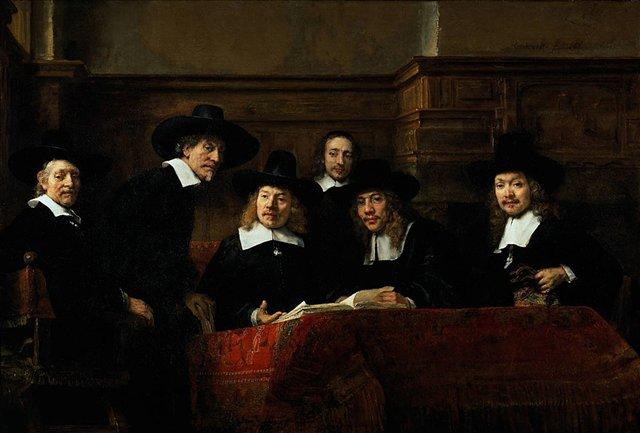 ������� ��������� ������� < ��������� ��������� ���� > :: ������� ��� ���� ��������� - Rembrandt (���������) ����
