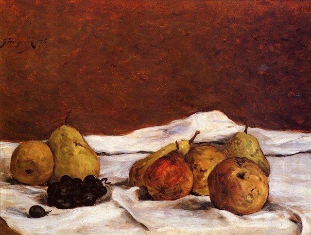 ���������  < ����� � �������� > :: ���� ����� - ����� ���� ( Paul Gauguin ) ����