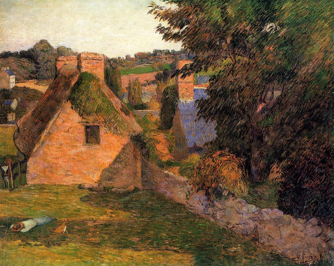 ������ ���� Derout-Lollichon  :: ���� �����, �������� �������  - ����� ���� ( Paul Gauguin ) ����