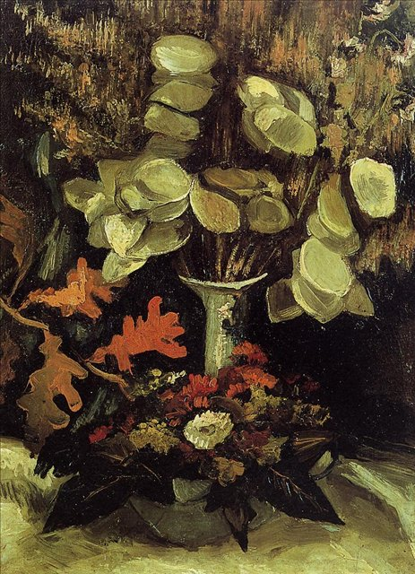 ���� � ��������� [������� - ����� ] :: ��� ���, �������� ������� - Van Gogh (��� ���) ����