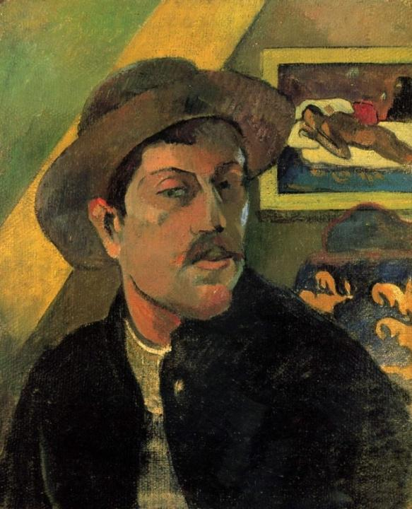 ����� ����, �������, ��������, ��������� - ����� ���� ( Paul Gauguin ) ����