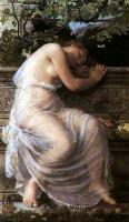 Gustave Courbe - Отдых