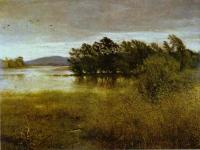 Millais, John Everett - Холодный октябрь