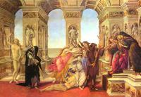 Sandro Botticelli - Клевета