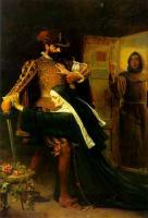 Millais, John Everett - День святого Вафоломеея
