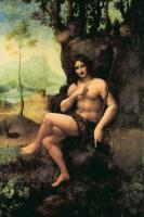 da Vinci Leonardo - Вакх