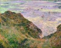 Вид на море :: Клод Моне (1840-1926) (Франция ), Описание картины