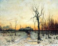 Klever Yuliy - Зима