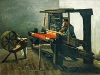 Van Gogh - Ткач