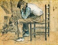 Van Gogh - Уставший