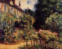 Claude Monet - Дом художника в Живерни