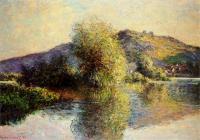 Моне Клод (Claude Monet) - Порт-Вилле